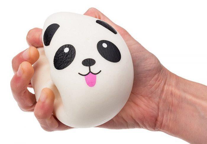 Сквиши - это популярная игрушка-антистресс