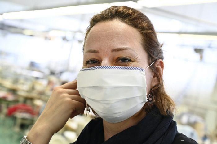 Одной маски может быть недостаточно