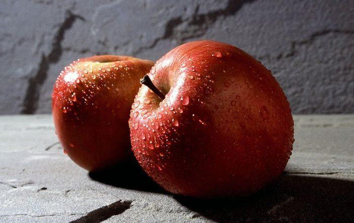 Богатый урожай яблок получать несложно
