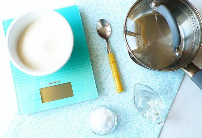Что нужно для приготовления пасты