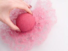 Как сделать бомбочку для ванны