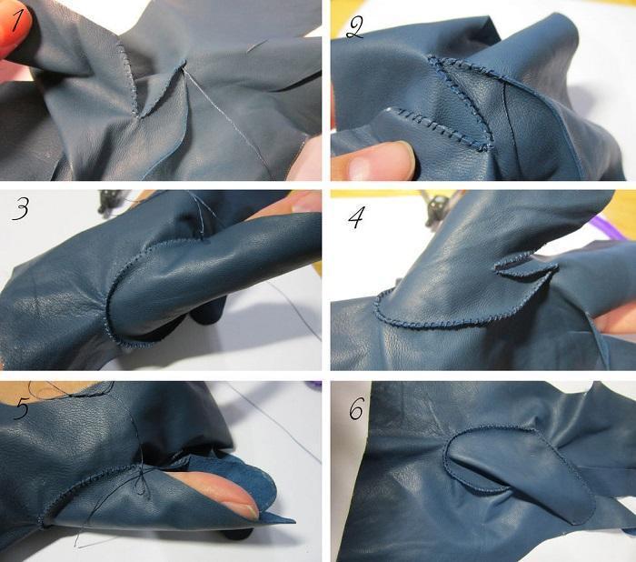 Основные этапы прошивки