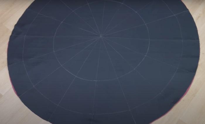 Готовый круг