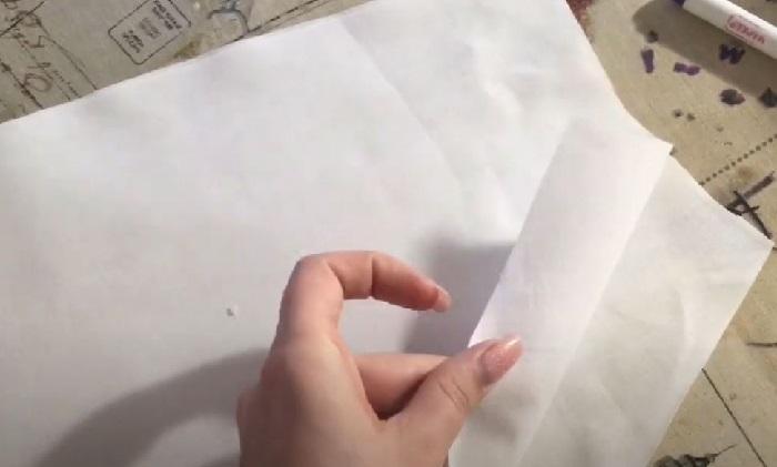 Детали внутреннего чехла