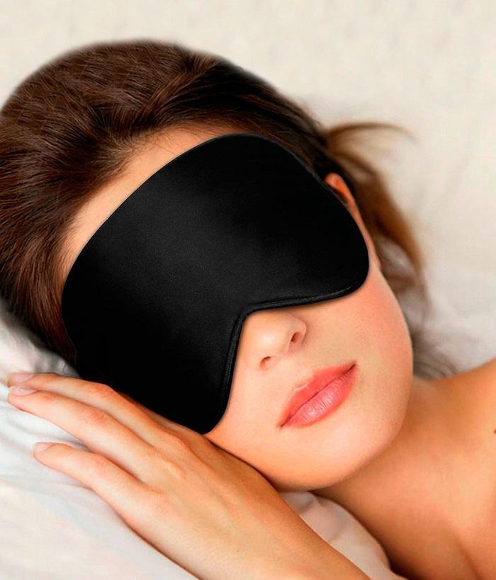 Надевайте маску, предварительно подготовившись