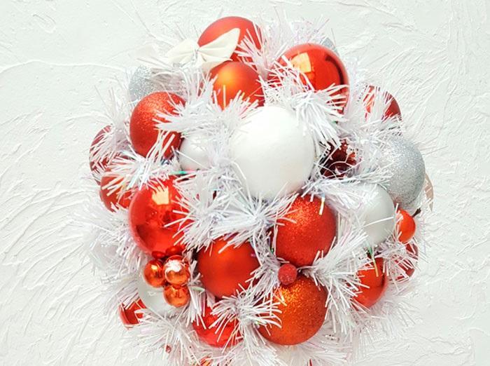 Новогоднее Дерево Счастья