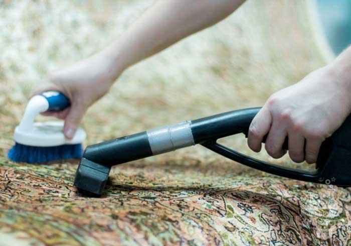 способы чистки ковров3