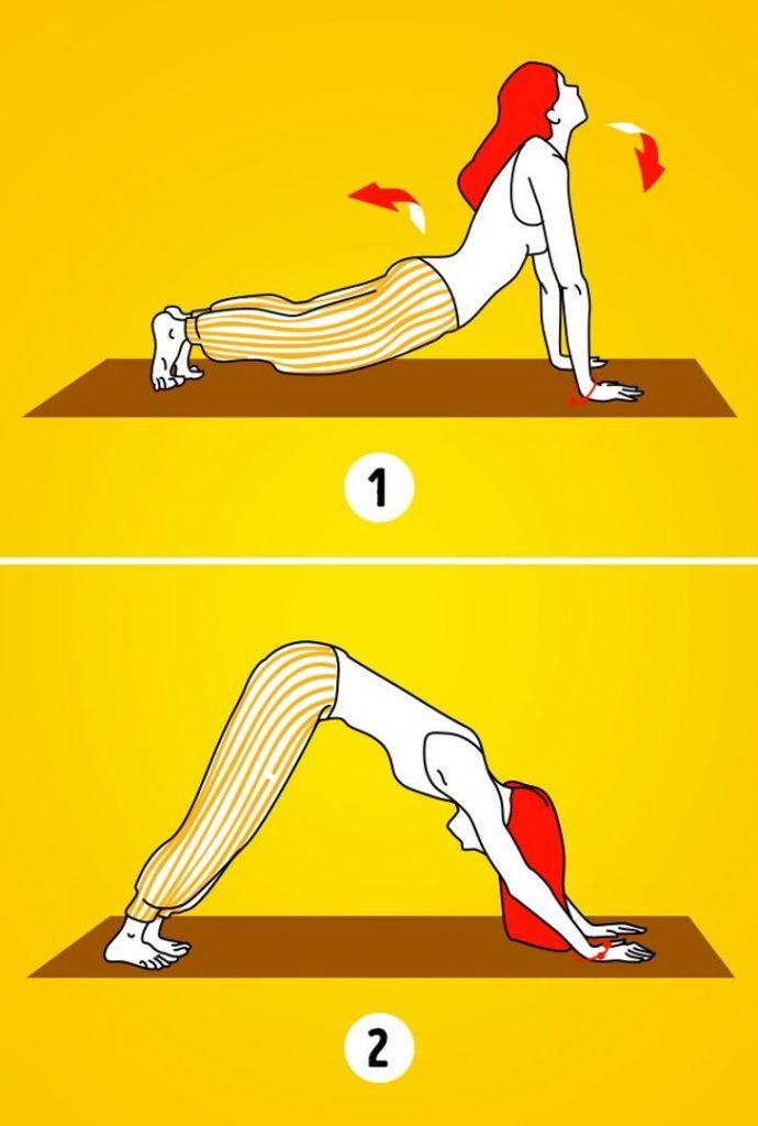 упражнение5
