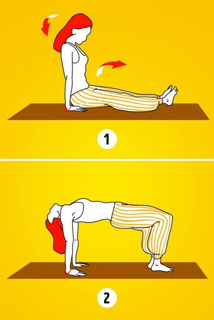 упражнение4