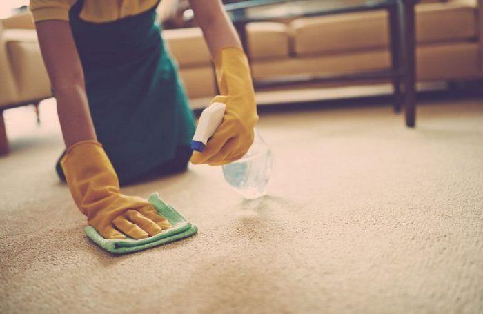 способы очистки ковра2