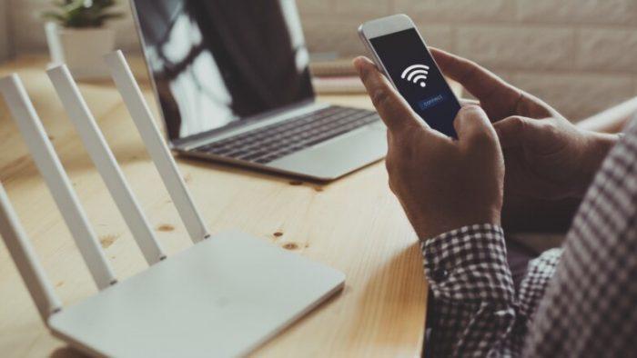 как улучшить домашний интернет